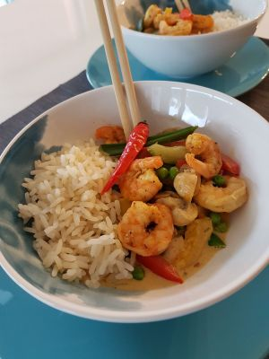 Thaise curry 3